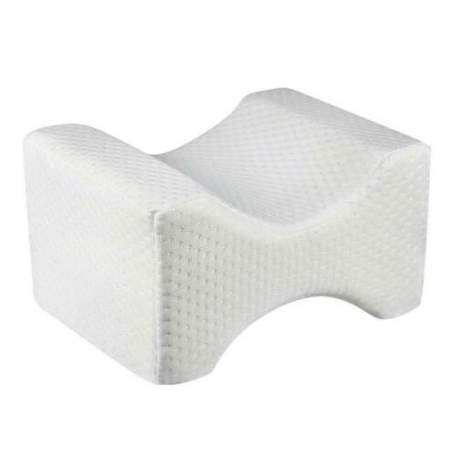 Memory Bed Pillow Side Hip Back Pain Relief