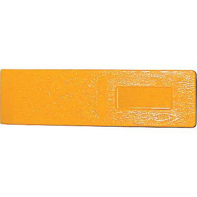 roughneck plastic felling wedge 10in