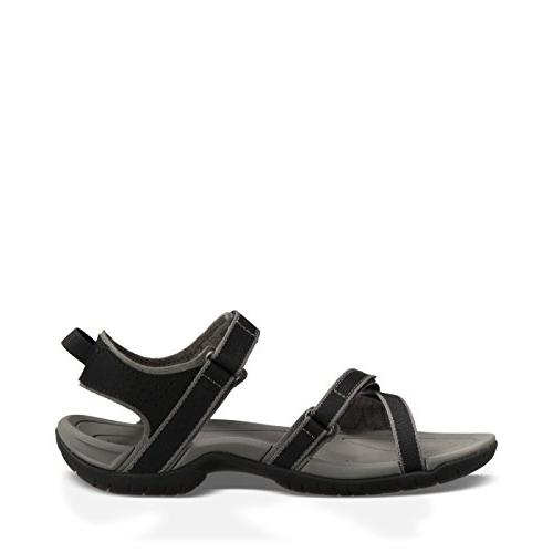 Women's Teva 'Original Sandal, Size 7 - Black