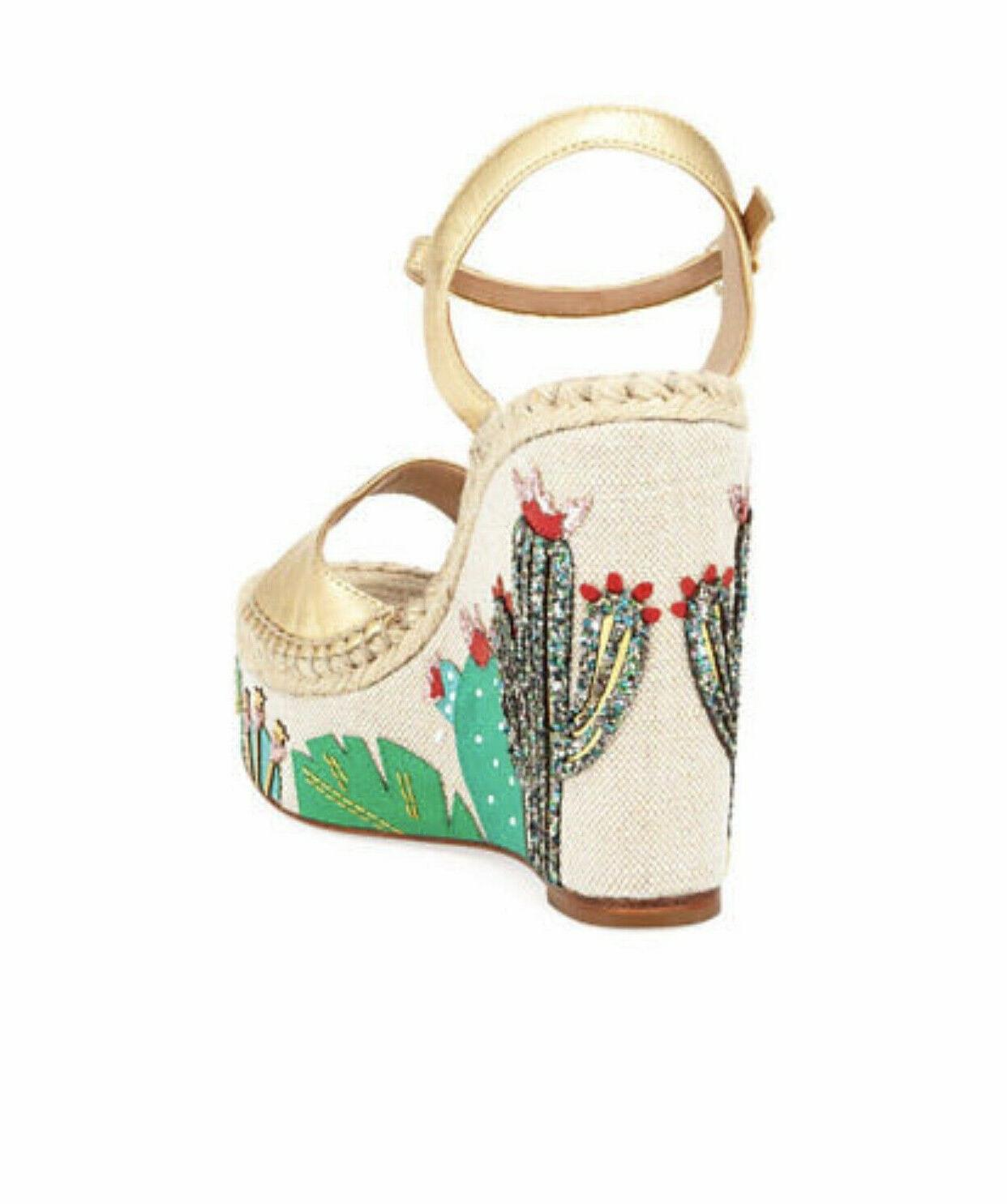 size WEDGE ankle strap