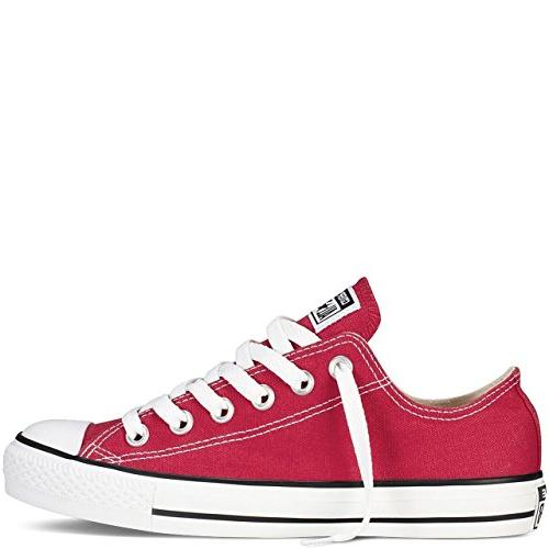 Converse All Taylors Ox Red