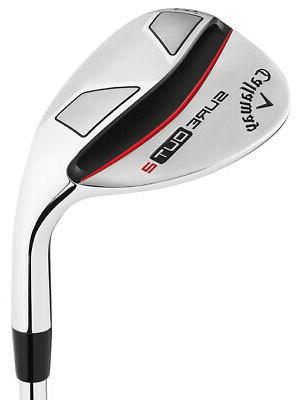 sureout 2 wedge mens sand wedge new