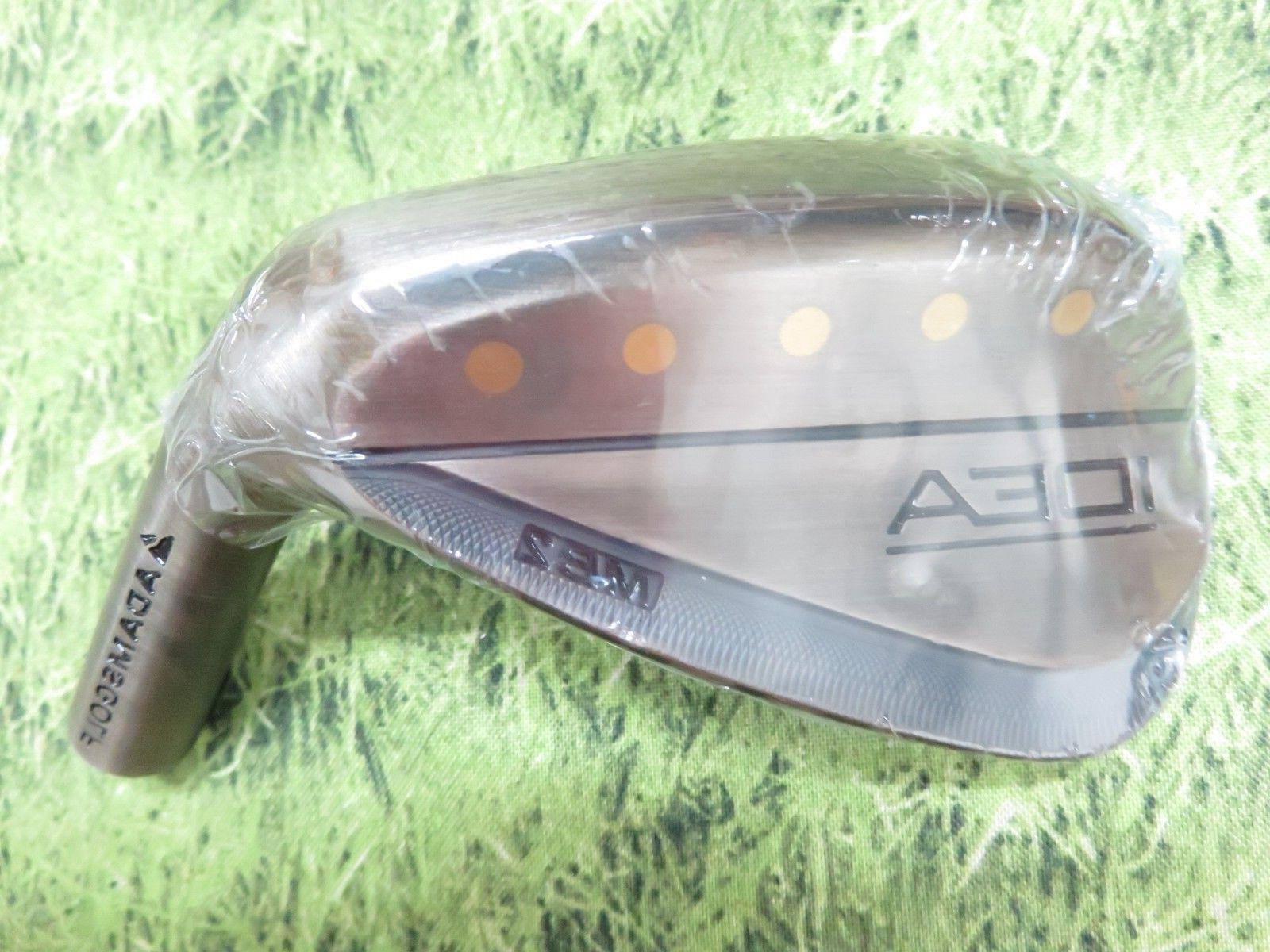 tour issue new mb2 raw gap wedge