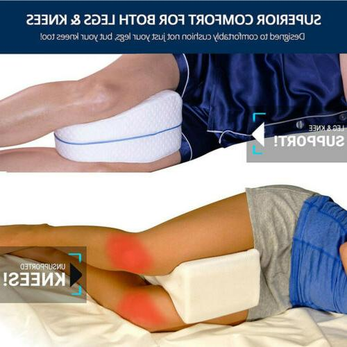 US Contour Memory Pillow Support
