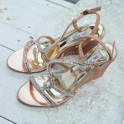 us free ship women s wedding sandals