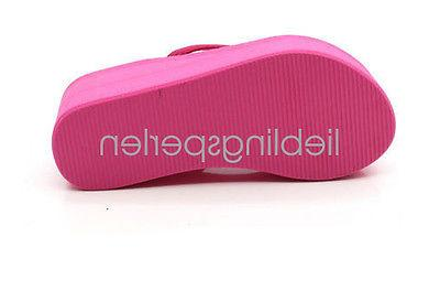 USA Flat shoes Sandals Slippers