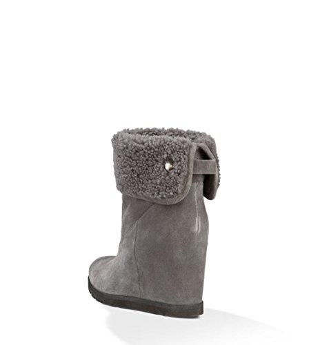 Women's UGG 'Kyra' Water Resistant Size 12 - Grey