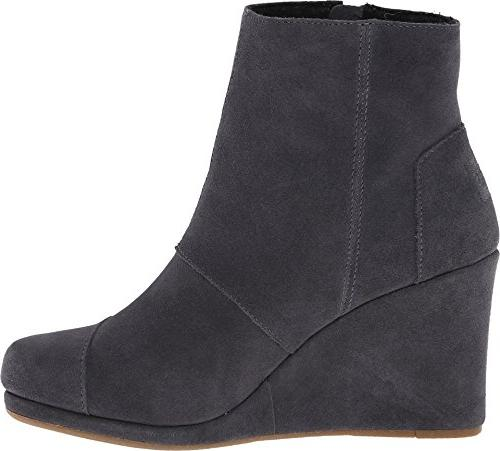 Women's 'Desert' Wedge High M -