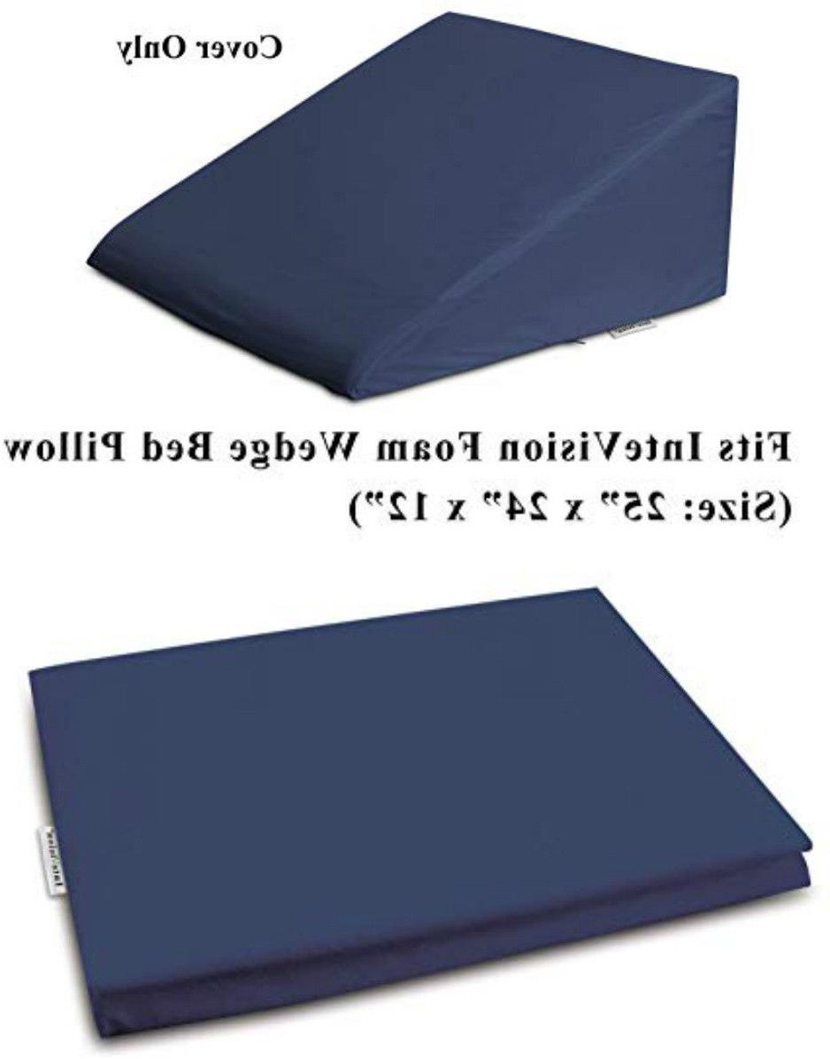 wedge pillow covers 25 x 24 x