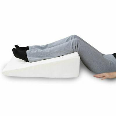 WEDGE PILLOW SNORING AND ACID REFLUX FULL MEMORY