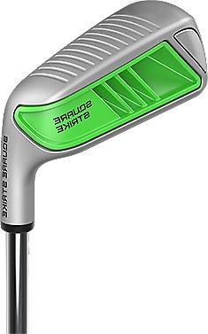 Square Strike Wedge   Pre-Owned