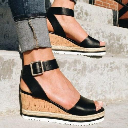 Womens Ladies Espadrilles