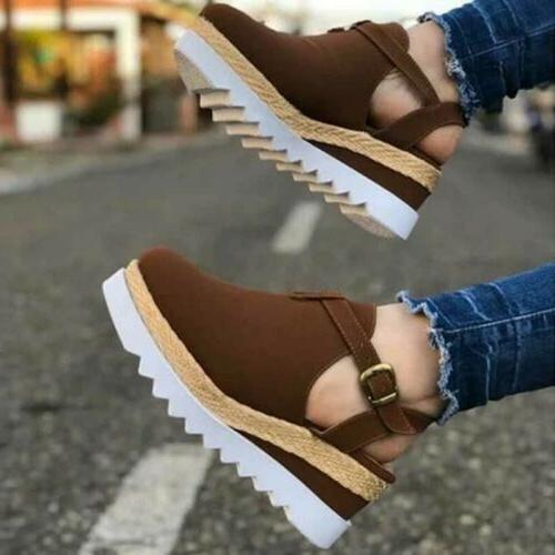Espadrille Ankle