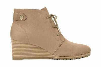 Women's Dr. Ankle Boot Toasted