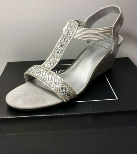 Women's Fun Royale Med Width Gorgeous Jeweled detailing Thon