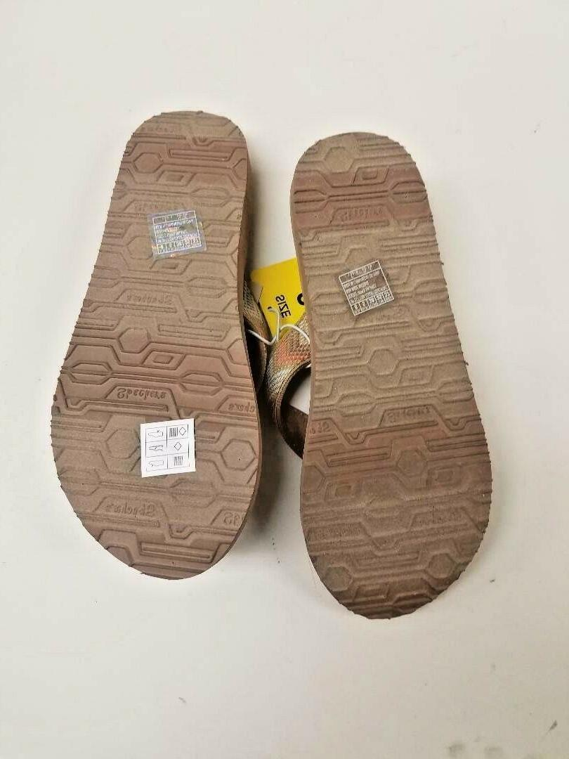 Skechers Flip-Flops with
