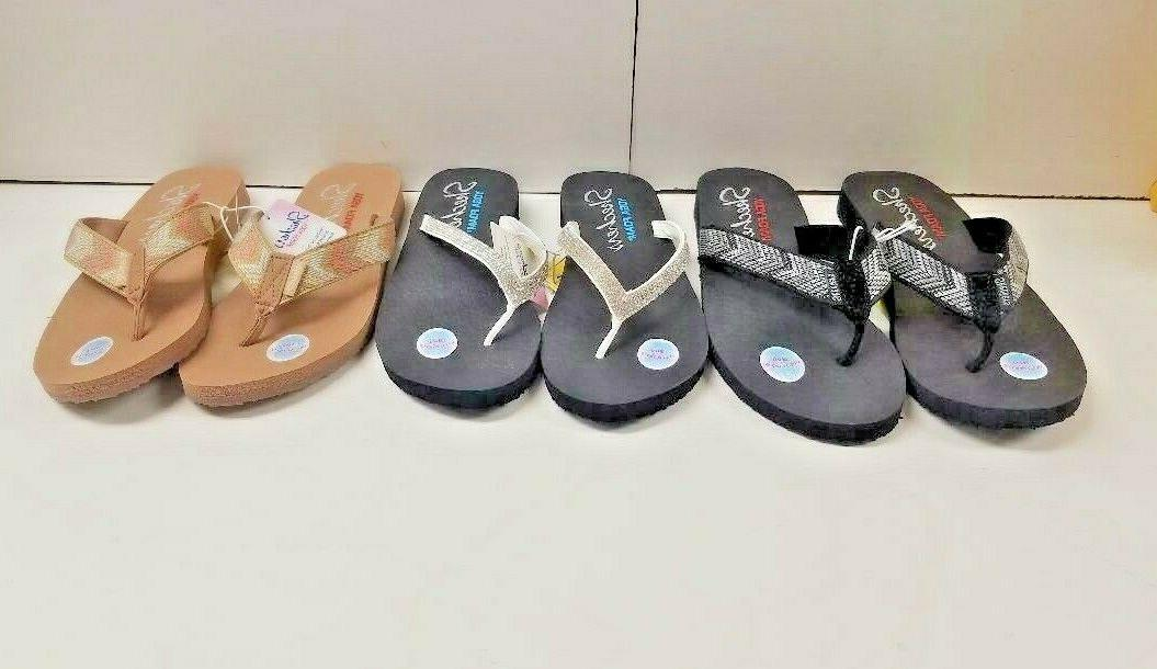women s meditation wedge flip flops