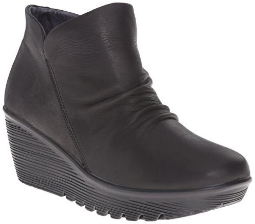 women s parallel universe boot black 11