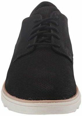CLARKS Women's Crystal Oxford