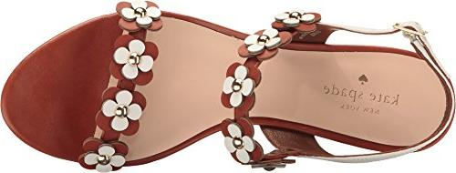 women s tisdale wedge sandal luggage 8