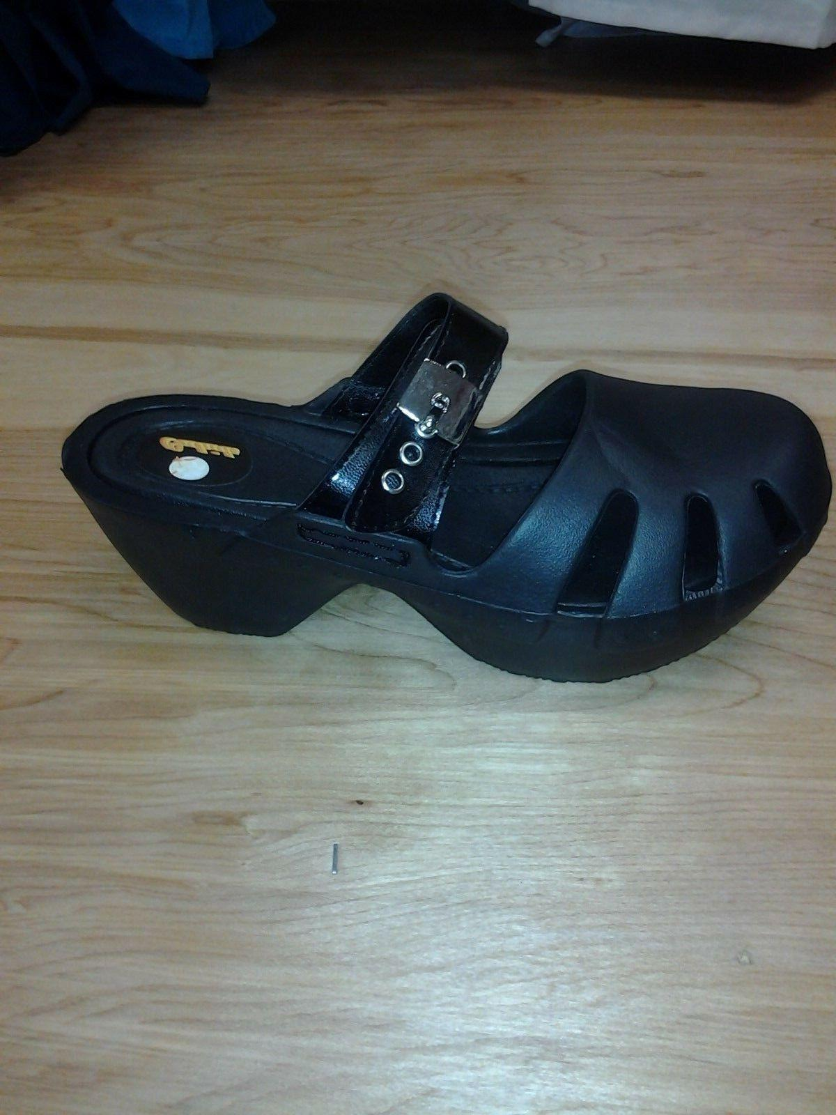 women s wedge clog sandals