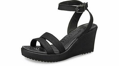 womens leigh sandal wedge