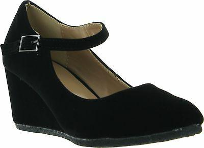 womens patricia 05 mary jane strap faux