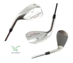 AGXGOLF LEFT HAND SOFT FACE 56 or 60 DEGREE WEDGES: JUNIOR,