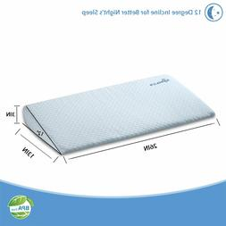 Aurelius Large Baby Sleep Pillow Reflux Wedge Fit For Univer