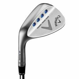 CALLAWAY MACK DADDY FORGED CHROME APPROACH WEDGE 52°-10°