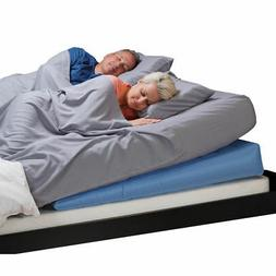 Mattress Genie Incline Sleep System Adjustable Bed Wedge For