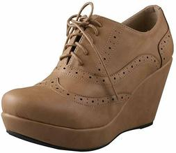 miller 01 women s lace up platform