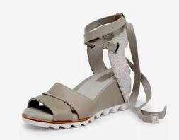 new joanie wrap sandal women s 8