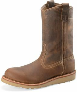 *NEW* Men's Double H Boots DH7503 - USA Made Steel Toe Wedge