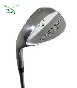 NEW MENS GRAPHITE TOUR SERIES SOFT FACE 56 DEGREE SAND WEDGE