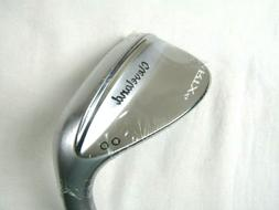 New Cleveland RTX 4 54/10 MID S Wedge Dynamic Gold Tour Issu