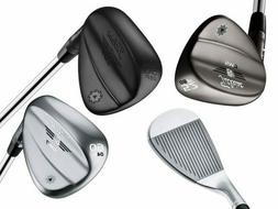 new vokey sm7 spin milled wedge choose