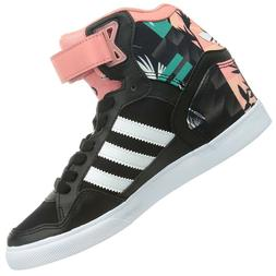 adidas amberlight up rose wedge sneakers