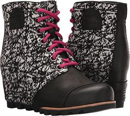 Sorel Women's PDX Wedge Booties