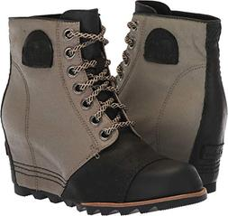 Sorel Women's PDX¿ Wedge Black 8 B US