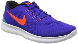 Nike free RN mens running trainers 831508 sneakers shoes