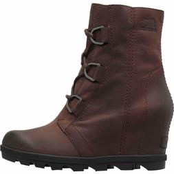 sorel women s joan of arctic wedge