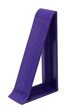 J Wedge Stretching Tool, Purple