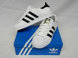 Adidas Women's Superstar W Originals Basketball Shoe