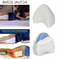 USA Leg Pillow for Back Hip Legs & Knee Support Wedge Orthop