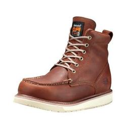 Timberland Pro Wedge 53009 Rust - Mens Work