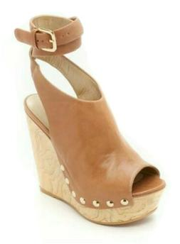 wedge sandals size 7 1 2