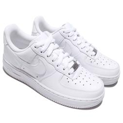 Wmns Nike Air Force 1 07 Whiteout Womens Classic Shoes AF1 S