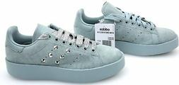 ADIDAS WOMAN SNEAKER SHOES CASUAL FREE TIME WITH WEDGE CG377