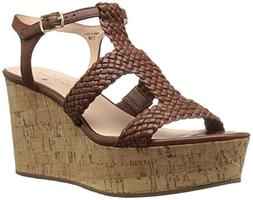 women s tianna wedge sandal luggage 8